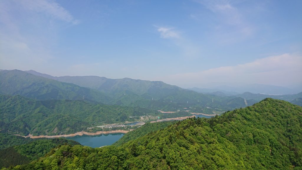 【丹沢】仏果山、高取山 都内からアクセス抜群の名低山